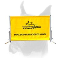 New High Quality Schutzhund jump for Boxer