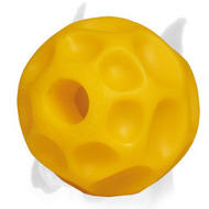 Burden-off Tetraflex Chewing Ball - Middle Size 4 inch (10 cm)