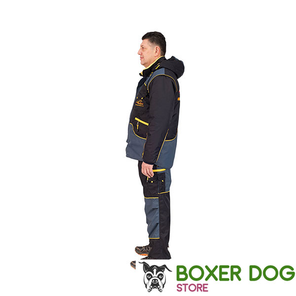 Best quality Dog Bite Suit for Safe Training