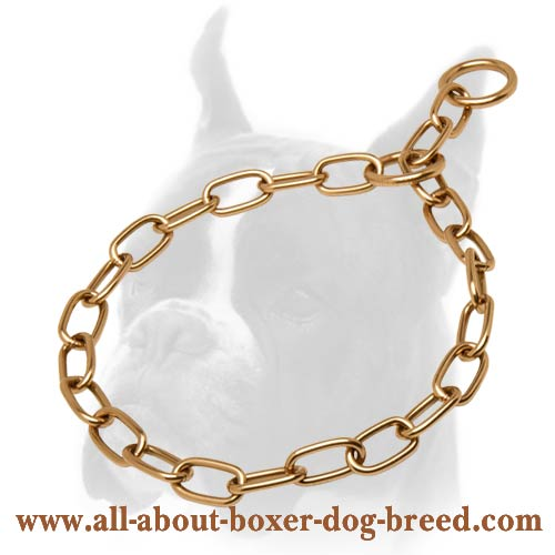 Perfect Training Curogan Fur Saver Collar - 1/9 inch (3 mm)